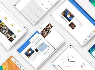 HUAWEI presenta la MatePad Pro, la tablet que brinda una experiencia incomparable