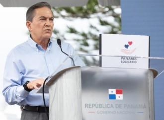 Presidente Cortizo Cohen anuncia inicio de pago del Vale Digital