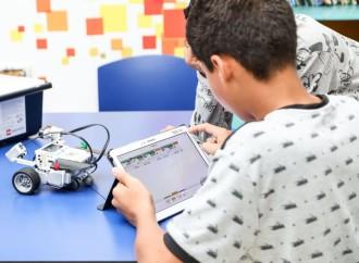 Samsung, en alianza con el Ministerio de Educación, desarrolla plataforma educativa para escuelas multigrado