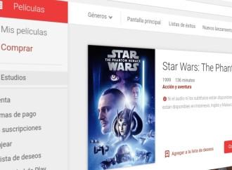 ¿Una Nueva Esperanza o Despertar de la Fuerza? Tendencias de búsqueda en Google y otros recomendados de Star Wars