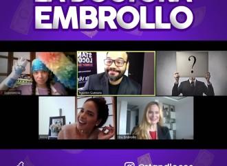 Teatro online por Zoom: «La Doctora Embrollo»
