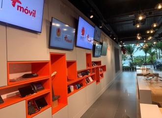 +Móvil celebra 23 años conectando al país con la señal de Panamá