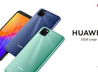 HUAWEI Y5p se lanza oficialmente con características impresionantes para su rango de precio