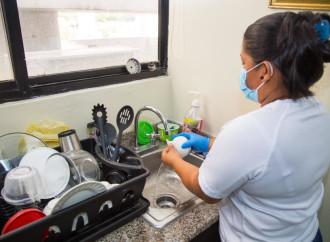 MITRADEL: Solicitud de salvoconducto para trabajadores domésticos será vía telefónica