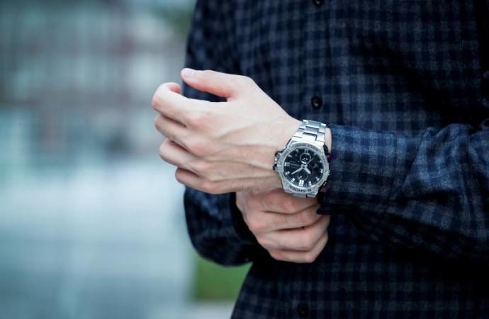 ¿Qué dice tu reloj en una entrevista de trabajo?
