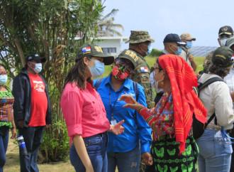 Gobernaciones trabajan en el impulso al turismo y en brindar oportunidades para bajar índices de delincuencia