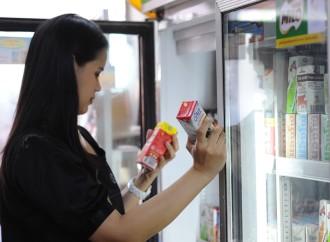 Manejo correcto de los envases de víveres para mantener la inocuidad de los alimentos