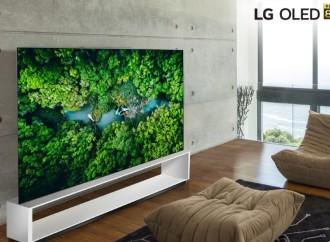 Dale vida a tus deportes con LG Electronics