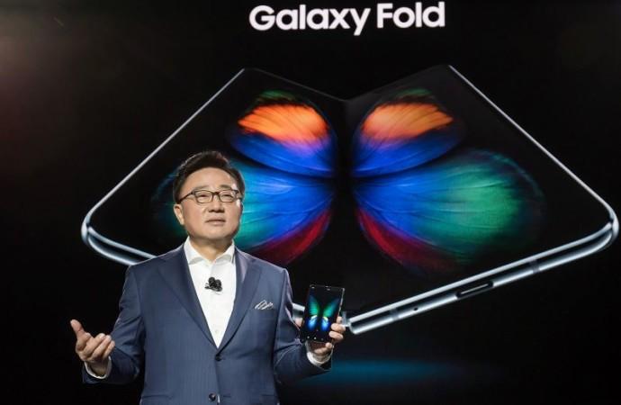 Samsung Unpacked: 11 años rompiendo esquemas