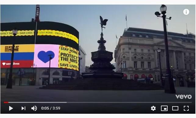 Día Mundial del Rock: ¿qué está escuchando el mundo durante la cuarentena en YouTube?