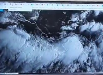 SINAPROC lanza aviso de Prevención por condiciones de lluvia durante las próximas 72 horas