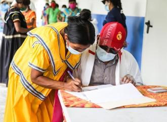 MIDES realiza el tercer pago de los Programas de Transferencias Monetarias Condicionadas que benefician a 194 mil panameños que viven en pobreza extrema