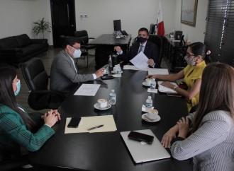 MiCultura y Contraloría instalan mesa de trabajo para dar continuidad a proyectos culturales y de patrimonio