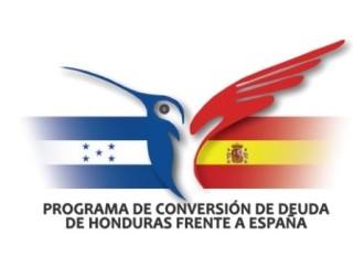 Mediante Programa de Conversión de Deuda de Honduras frente España formalizan US$36.6 millones para aeropuerto Palmerola