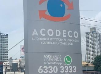 Quejas presentadas por consumidores ante la ACODECO superan los B/. 29 millones