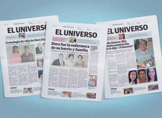 Paradais DDB y El Universo juntos en el Día del Alzheimer