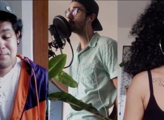 Artistas Nacionales se unen para Combatir la Discriminación y la Xenofobia #Somoslomismo