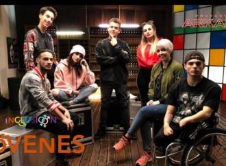 Red Multi Ventanas y Televisión Españolal lanzanventana digital sobre INCLUSIÓN