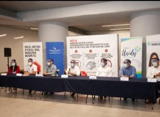 Llega a Tocumen, Mañanitas y 24 d3 Diciembre, el programa piloto de Atención Domiciliaria para pacientes Covid-19