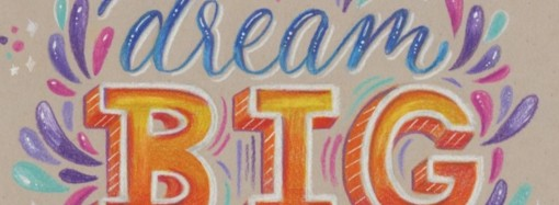 Lettering: técnica artística que crece en Latinoamérica