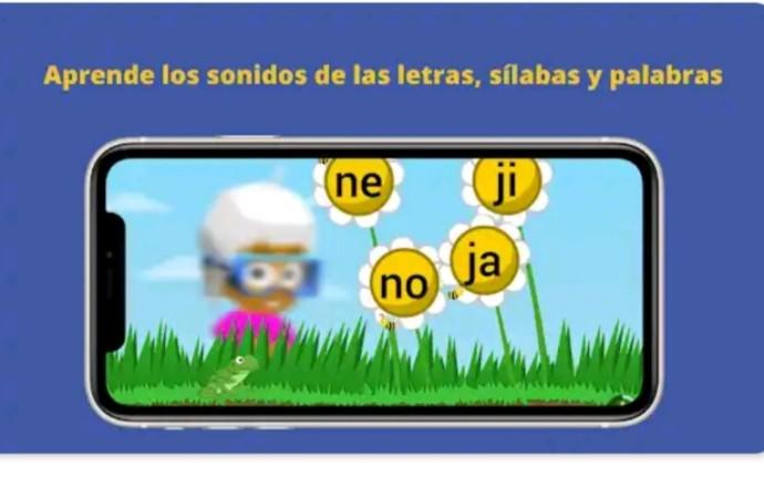 BID y Haskins Literacy Hub logran traer GraphoGame de manera gratuita a Panamá, Argentina y Colombia