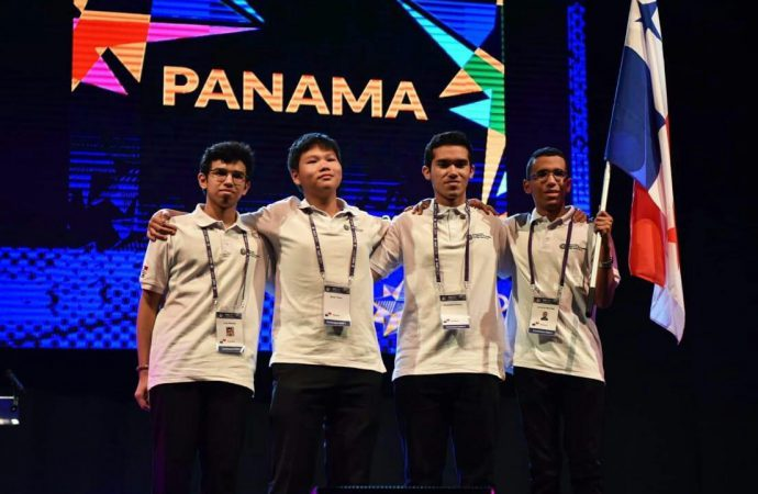 Panamá presente en las Olimpiadas Internacionales de Matemática 2020