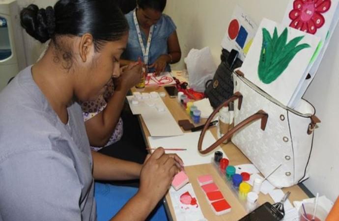 Estimulación Temprana esencial para fortalecer las habilidades del niño con discapacidad