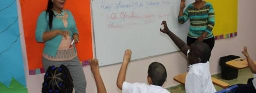 Lengua de Señas: Comunicación inclusiva para un mundo en igualdad