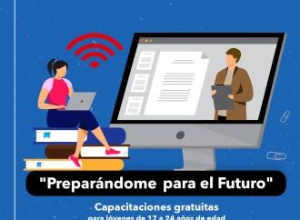 Mitradel inicia inscripciones para capacitaciones gratuitas dirigidas a jóvenes entre 17 a 24 años de edad