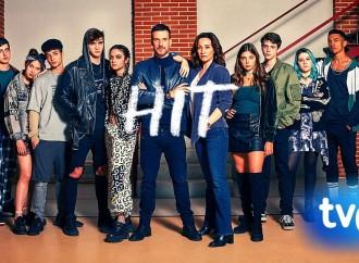 """¡Llega a Televisión Española """"HIT"""", la serie sobre adolescentes más esperada del momento!"""