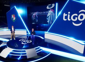 El Fútbol nacional, compromiso y pasión para Tigo Panamá