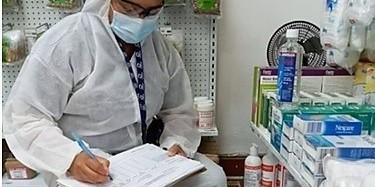 Acodeco continúa aplicando multas por incumplimiento de margen de comercialización