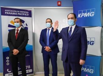 Asociación de Empresas del Área Panamá Pacífico ADEDAPP juramentó nueva Junta Directiva