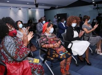Buscan la inclusión de la cultura afrodescendiente en comisión de la Asamblea Nacional