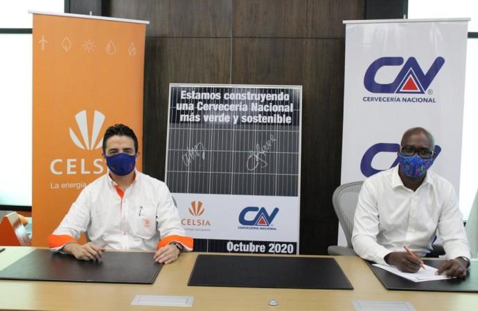 Empresa panameña apuesta por la energía renovable en su planta de producción ubicada en Colón