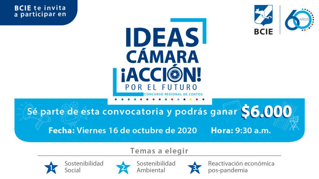 Concurso Regional Audiovisual_BCIE