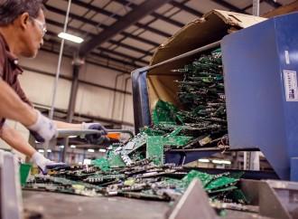Dell Technologies: la adopción de una economía circular comienza hoy