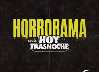 En el mes de Halloween, SPACE presenta el Podcast «HORRORAMAsegún Hoy Trasnoche»