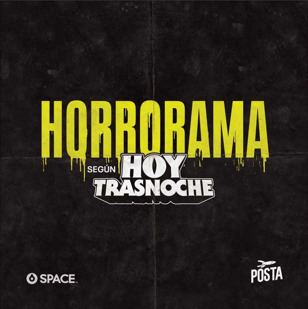 Horrorama - Space & Posta