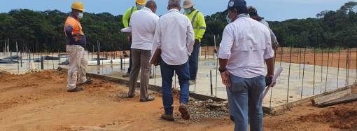 Miviot reactiva construcción del proyecto Nuevo Cartí en Guna Yala
