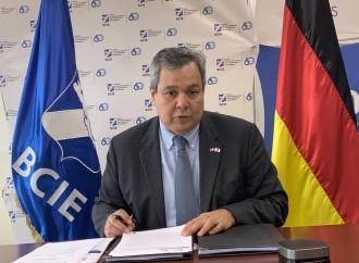 BCIE y KfW firman contrato de préstamo por US$100.0 millones para impulsar la reactivación económica en la región Centroamericana