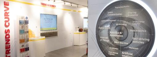 Inteligencia artificial, robótica, computación cuántica, sustentabilidad y volatilidad global: El Radar de Tendencias de Logística de DHL revela las tendencias que articularán la logística en el futuro