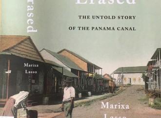 «Erased» de la historiadora panameña Marixa Lasso es galardonada con el Premio Friedrich Katz