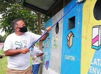 Recicla por tu Futuro reabre sus Estaciones de Reciclaje en la ciudad capital