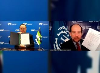 CAF y OIT trabajarán en conjunto para impulsar más y mejores empleos en América Latina y el Caribe