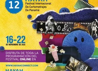52 cortometrajes de 17 países participan en el 12avo Hayah Festival Internacional 2020