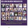 """ESET Latinoamérica fue reconocida por el Programa """"Ganar-Ganar"""" de ONU Mujeres, la OIT y la Unión Europea"""