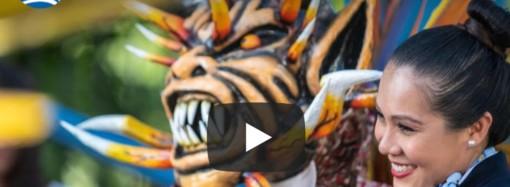 Copa Airlines y PROMTUR Panamá presentan nuevo video de seguridad, inspirado en las maravillas de Panamá
