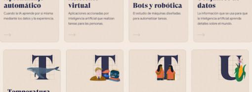 Cinco cosas que debes saber sobre IA