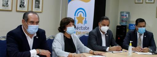 El MEDUCA agilizará inicio de construcción de la escuela República de Venezuela